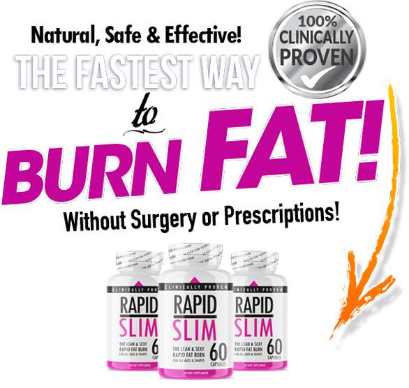rapid slim keto weight loss supplement